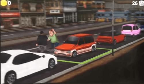 لعبة Dr. Driving للكمبيوتر